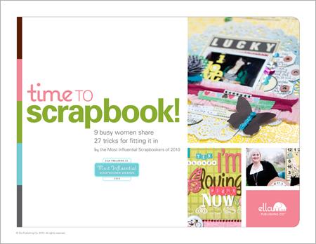 TimeToScrapbookCover450