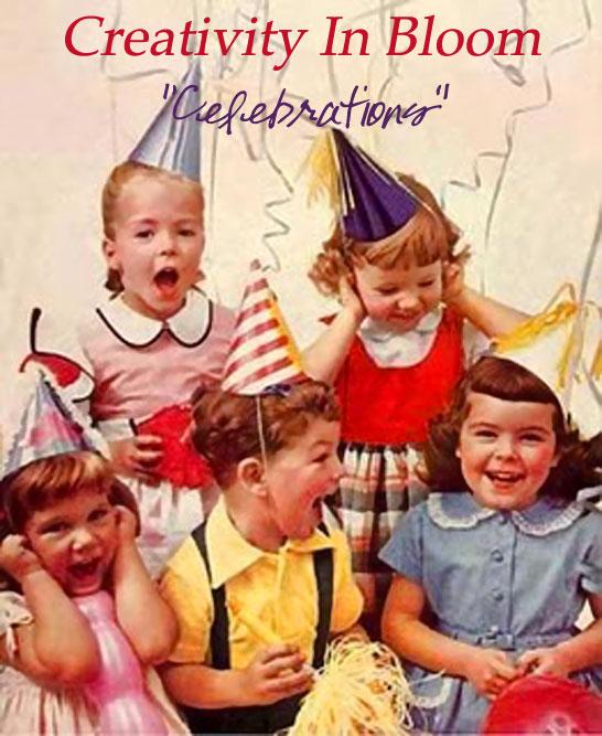 клипарт детский праздник: