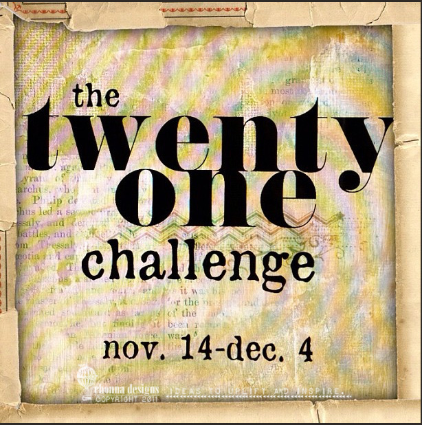 The21Challenge_RhonnaFarrer