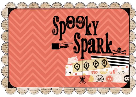 Spookyspark